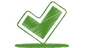 Poveikio aplinkai atrankos procedūros