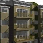BIM laboratorija - Architektūrinis BIM projektavimas