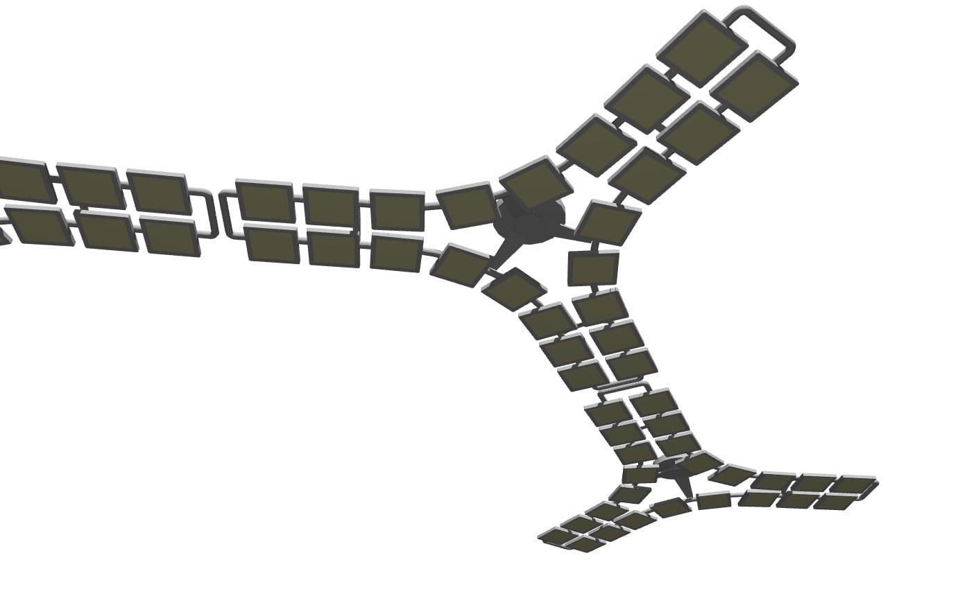 BIM modelių projektavimas