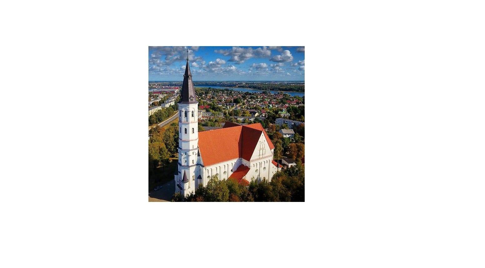 Šiauliu bažnyčia
